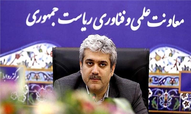 معاون علمی و فناوری رییس جمهوری فردا به شهر تبریز سفر می کند.