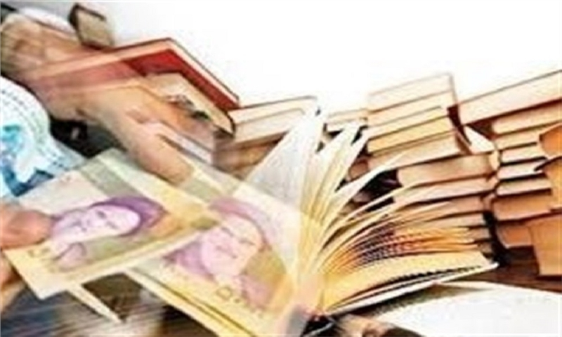 نگرانی ناشران از ۵ برابر شدن قیمت کتاب در نبود ارز برای کاغذ