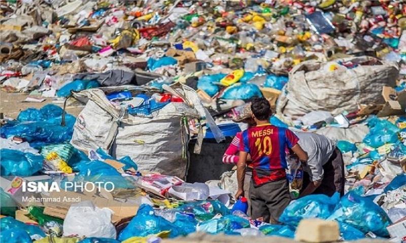 کمینهسازی پسماند؛ مناسبترین روش مدیریت زبالههای شهری