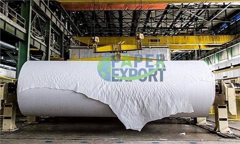کارخانه تولید کاغذ وایت تاپ در کابل افتتاح گردید