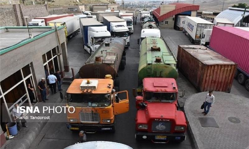 کاهش صادرات و واردات زنجان در هفت ماه گذشته