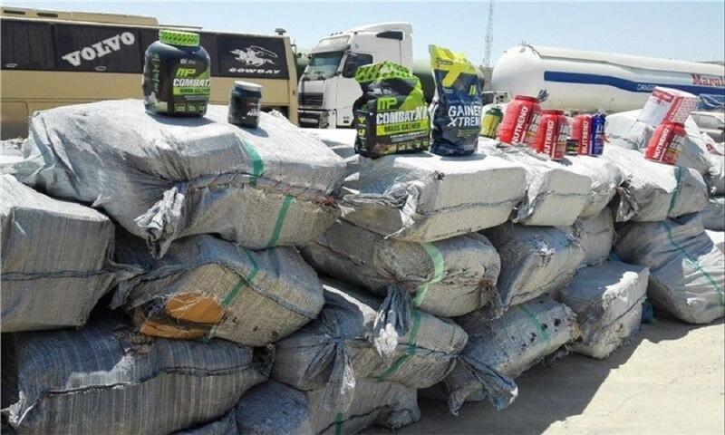 بیشترین کالاهای قاچاق در استان تهران کدامند؟