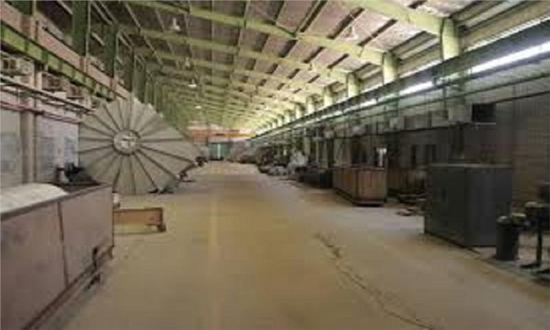 اورهال کارخانه کاغذ سازی شوشتر