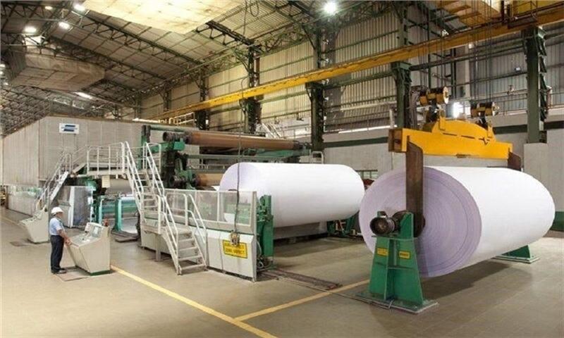 فرماندار: کارخانه کاغذ اسدآباد سال آینده بهرهبرداری میشود