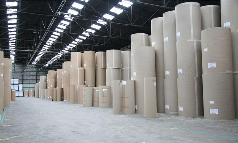 فروش انواع کاغذ توسط شرکت تعاونی