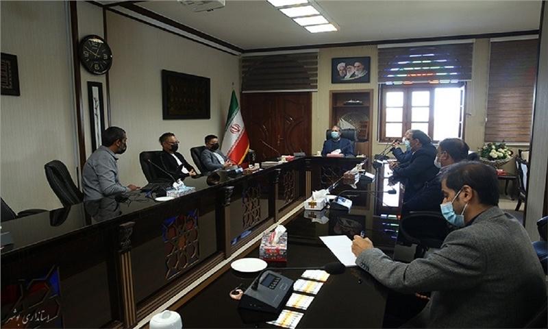 همکاری اقتصادی سرمایه گذاران چینی در استان بوشهر افزایش یابد