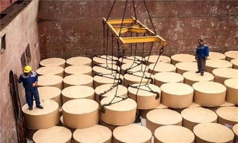 دلسردشدن واردکنندگان از واردات کاغذ تحریر/ افزایش قیمت در بازار کاغذ