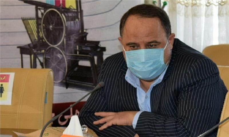 ۹۷ چاپخانه در کرمانشاه فعال است