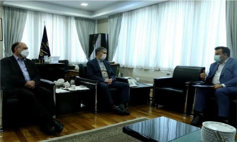 آمادگی صنایع چوب و کاغذ مازندران در تامین کاغذ مطبوعات کشور