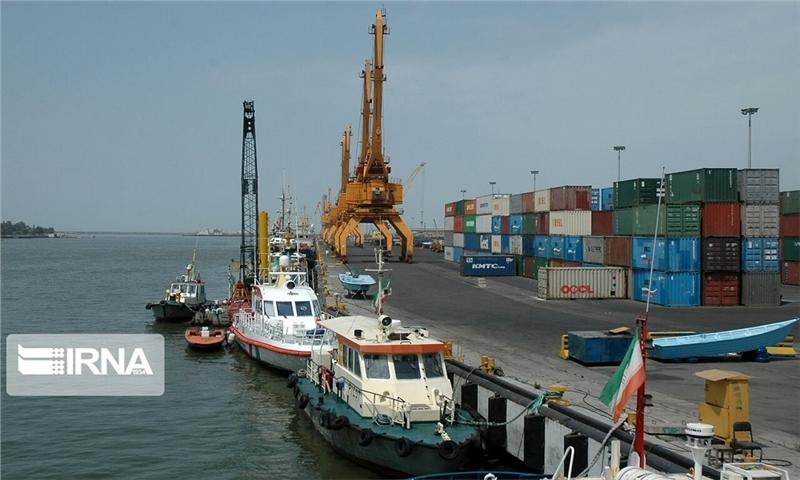 واردات ۱۷.۵ میلیون تن کالای اساسی در ۹ ماه سال ۹۹