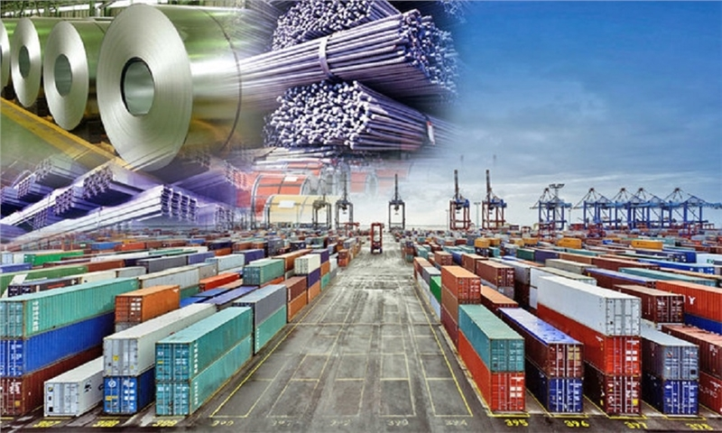بیشترین کالای صادراتی زنجان مربوط به ترکیه و عراق است
