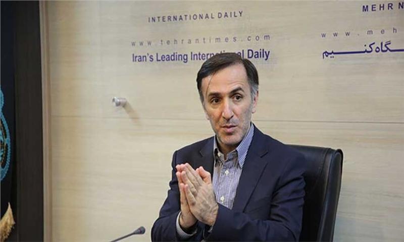 برگزاری نمایشگاه ایران در کابل