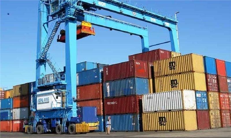 بیش از ۱۳۵ میلیون دلار کالا از ساوه به خارج از کشور صادر شد