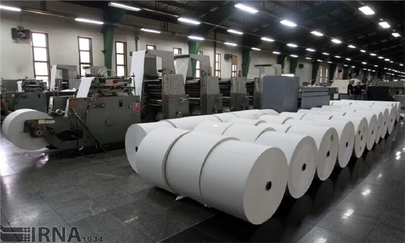 خروج شرکت چوبوکاغذ مازندران از ورشکستگی با کمک دولت