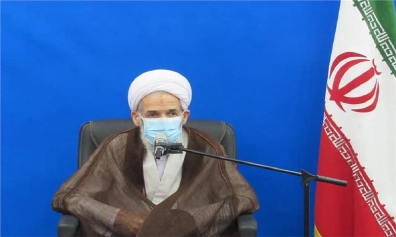 نماینده ولی فقیه در استان مازندران: چراغ شرکت صنایع چوب و کاغذ را به دور از لابیگریهای غلط روشن نگه دارید