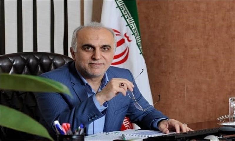 وزیر اقتصاد از شرکت چوبوکاغذ مازندران بازدید کرد