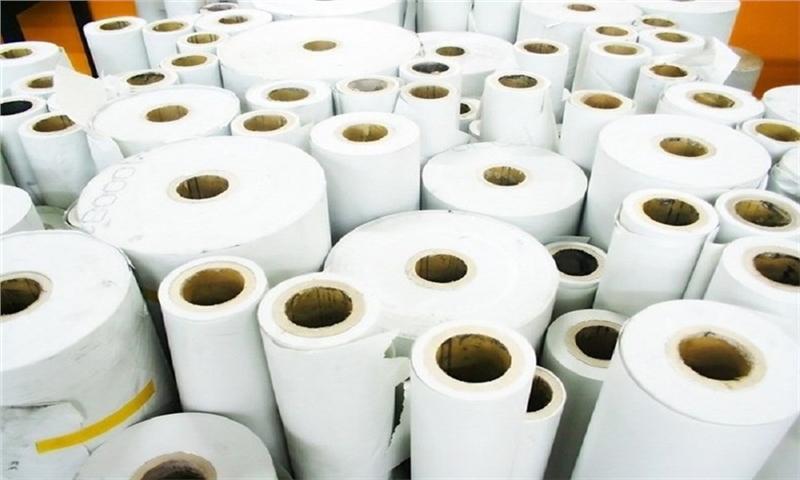 شوک در بازار کاغذ/ تحریر به بندی ۶۵۰ هزار تومان رسید
