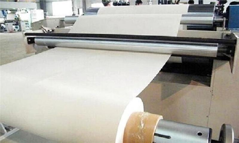 راه اندازی واحد تولیدی کاغذ سنگی در خراسان شمالی طی ماه آینده