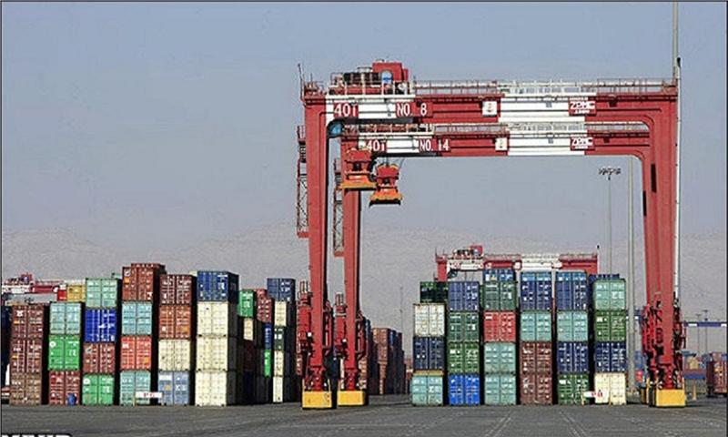 ۲۷۰ میلیون دلار کالا از زنجان صادر شده است