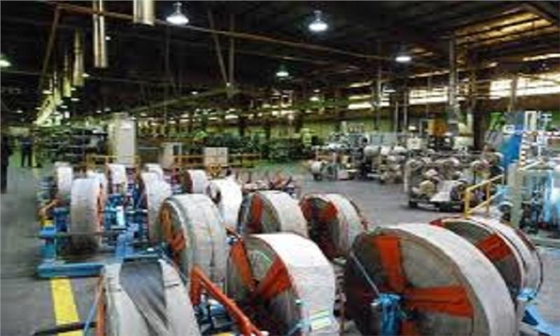 بهره برداری از ۱۰ طرح بزرگ صنعتی در خراسان جنوبی