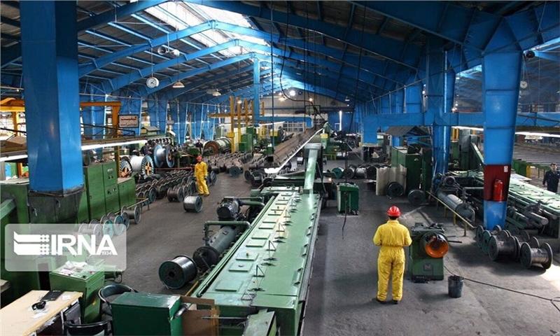 ساخت ۴۰۷ طرح صنعتی بالای ۶۰ درصد در قم دنبال میشود