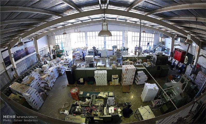 لزوم حرکت صنعت چاپ قم از روند سنتی به سمت بسته بندی محصولات