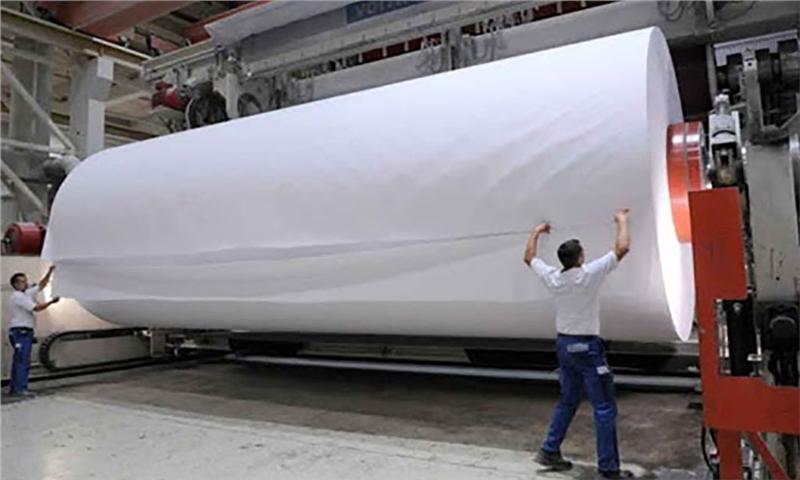 صادرات ۲۰ هزارتن محصولات کاغذپارس هفت تپه