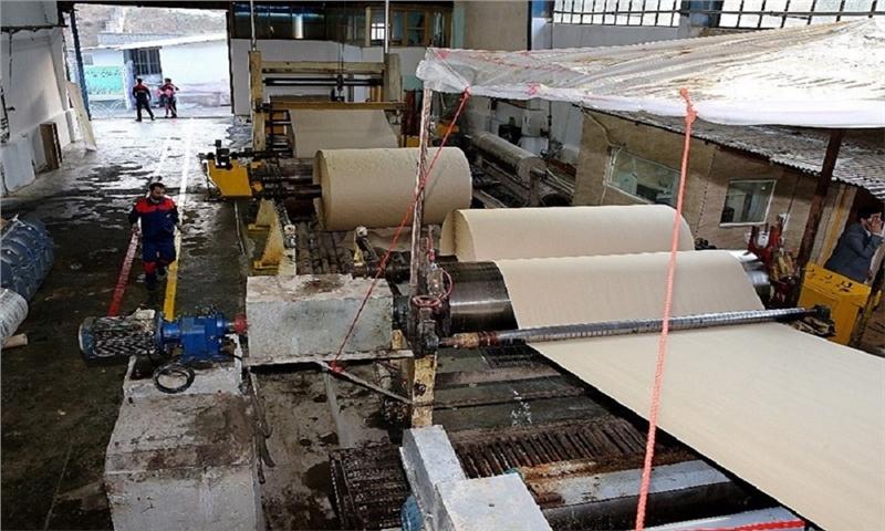 آب در کوزه و ما تشنهلبان میگردیم؛ گزارشی از وضعیت اسفناک تولید کاغذ در کشور