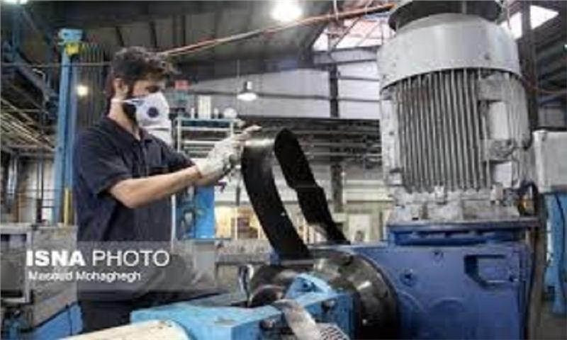 بهرهبرداری از ۱۳ واحد بزرگ صنعتی تا پایان امسال در استان زنجان