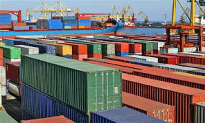 رشد 15 درصدی صادرات کالا از گمرکات آذربایجان شرقی در سال گذشته