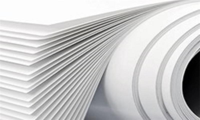 کشف تخلف گرانفروشی ۵ میلیاردی کاغذ در مشهد