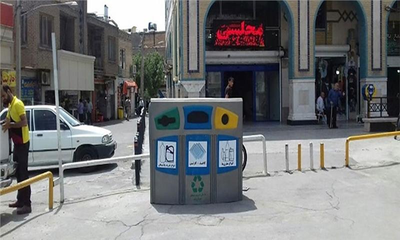 هزینه ۱۳۰ میلیارد تومانی برای جمعآوری پسماند و نظافت شهری قم