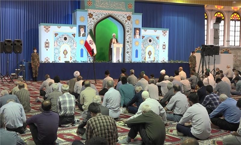 فردای مازندران امروز خوزستان / مهار بحران آب مازندران با روشهای نوین