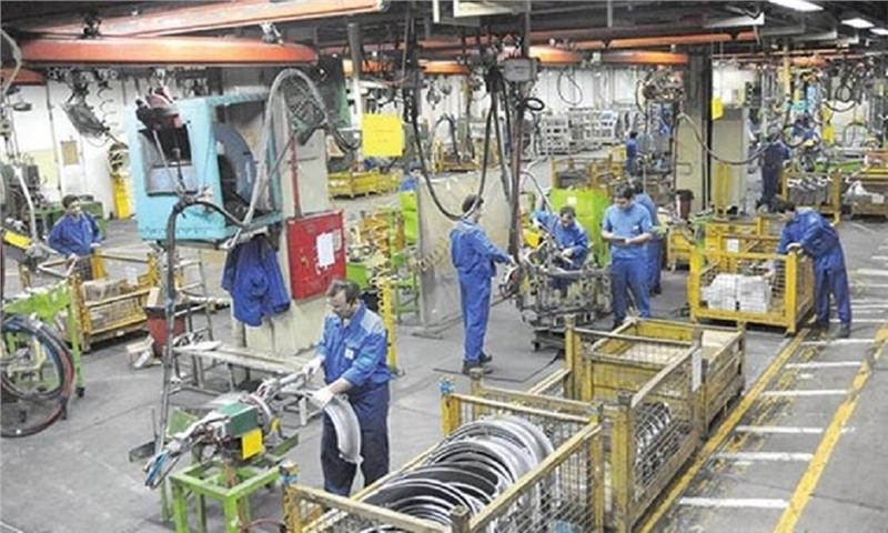 افزایش ۲۰۰ درصدی سرمایه گذاری صنعتی در زنجان