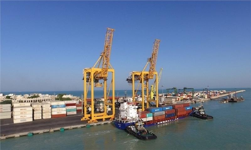 افزایش ۳۲ درصدی صادرات از گیلان