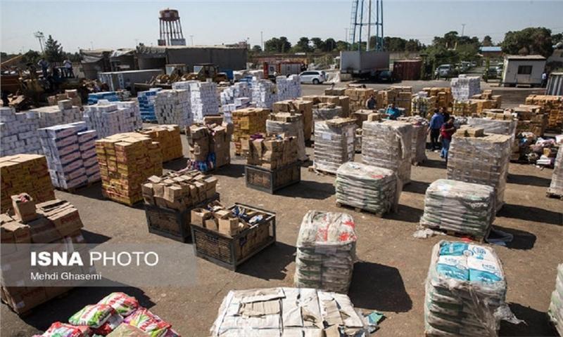 آخرین خبر از تجارت در مرز افغانستان