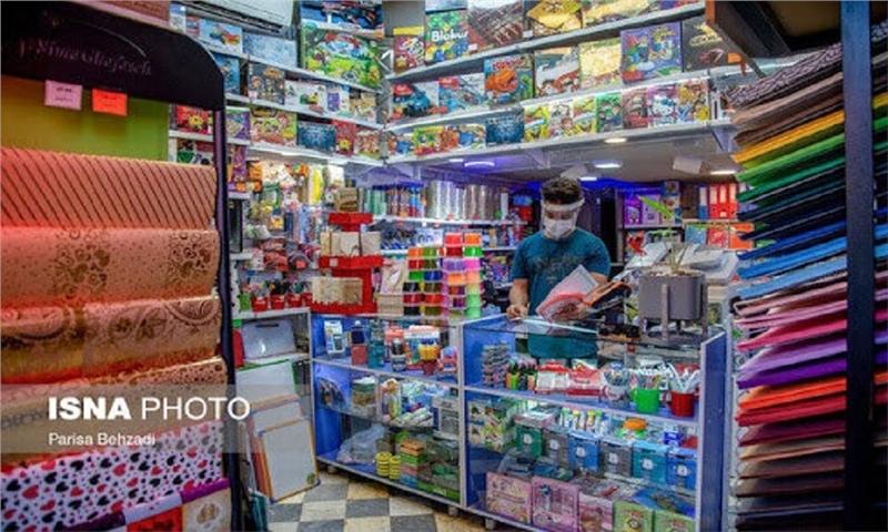 کاهش ۵۰ درصدی فروش نوشتافزار در مشهد نسبت به سال گذشته
