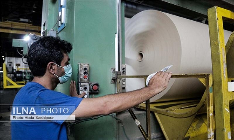 رئیس شورای کارگری چوب و کاغذ مازندران: