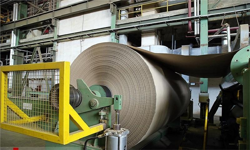 کاهش قیمت کاغذ در بازار/پیگیری برای تشکیل کارگروه کاغذ و تنظیم بازار