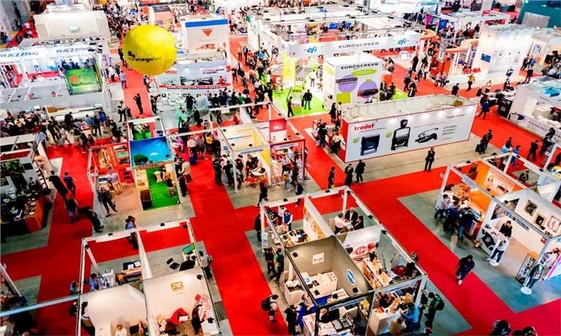 ۹ واحد تولیدی قزوین در نمایشگاه صنعت بلاروس حضور یافتند