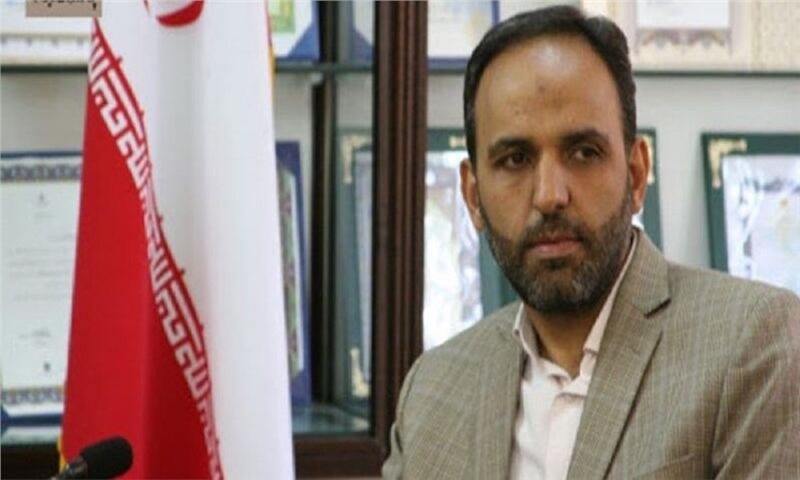 فرشاد مهدیپور معاون مطبوعاتی وزارت فرهنگ و ارشاد اسلامی شد