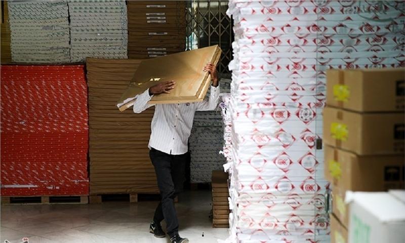 افزایش قیمت ۳۰ هزارتومانی کاغذ تحریر در بازار/ موجودی کافی است