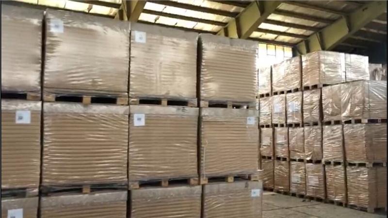 باز پسگیری ۲هزار تن کاغذ احتکار شده؛ قیمت کاغذ ارزان میشود