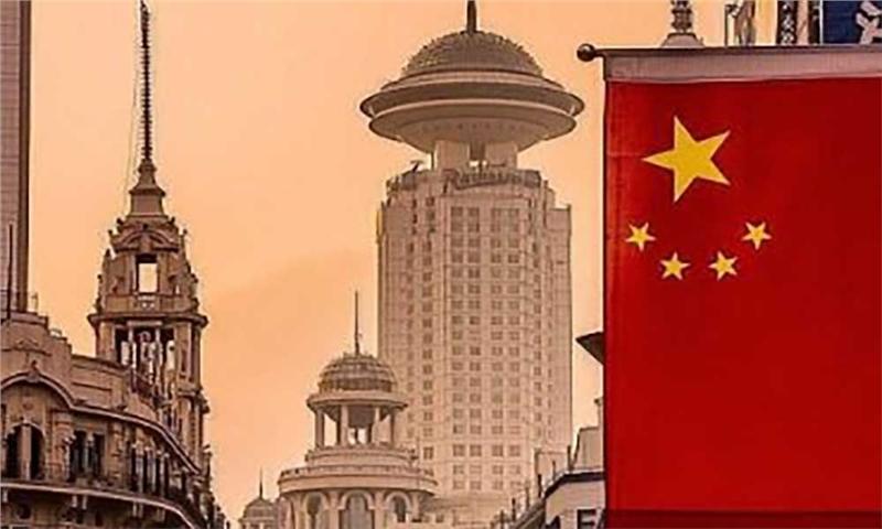 چین نخستین اقتصادی که از کرونا عبور کرد