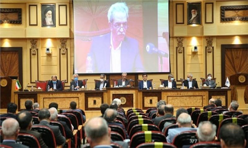 در نهمین نشست هیات نمایندگان اتاق ایران چه گذشت؟