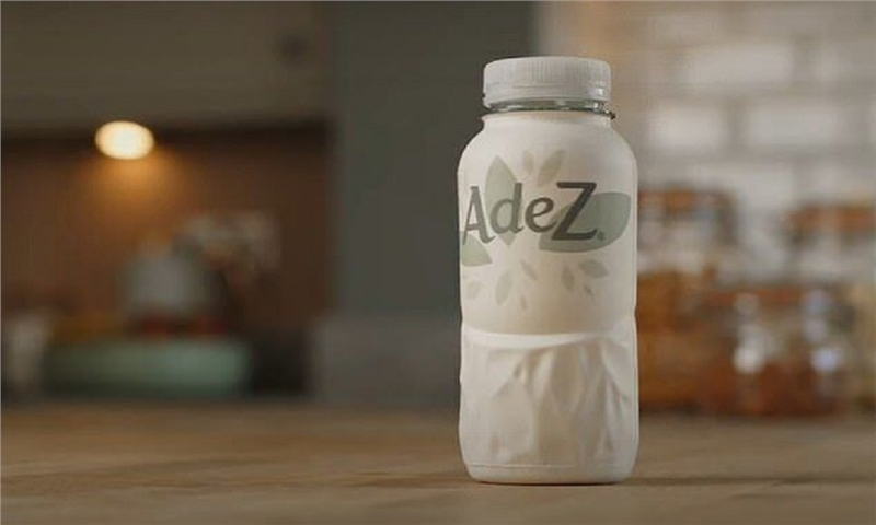بطریهای کاغذی نوشابه در اروپا آزمایش میشود