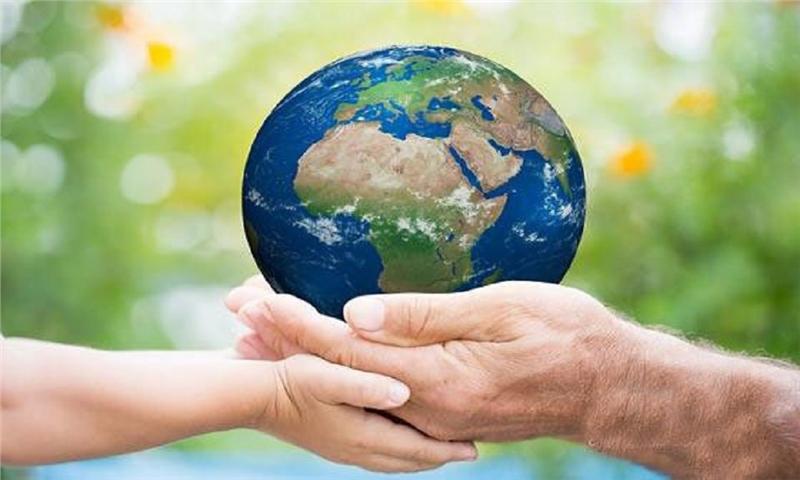 روز جهانی زمین پاک؛ نمادی از ترویج فرهنگ پاسداری از محیط زیست