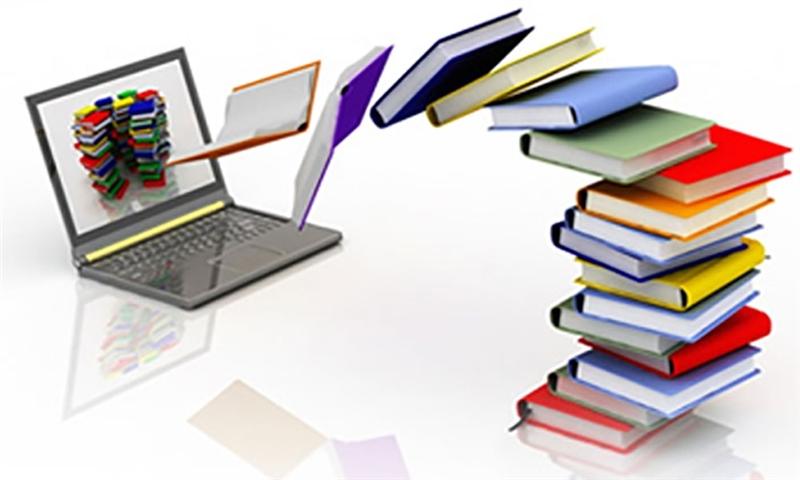 کتاب کاغذی یا کتاب الکترونیک؟