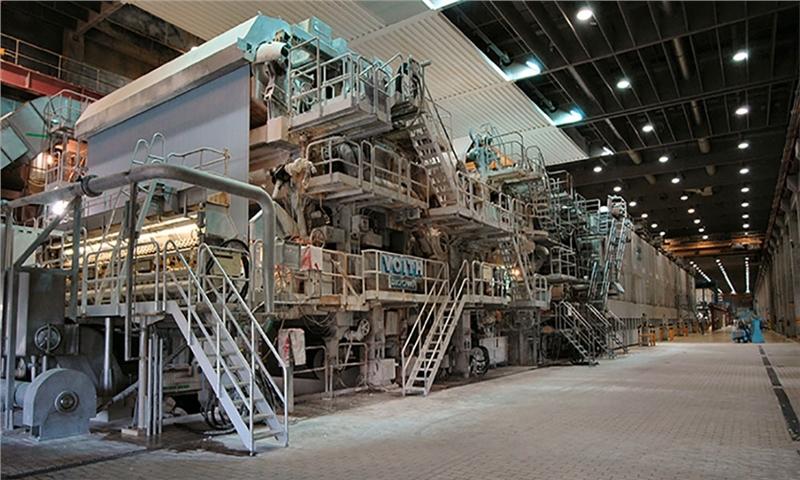 تحلیل بازارهای جهانی - شاخصهای کاغذ بازیافتی در اروپا
