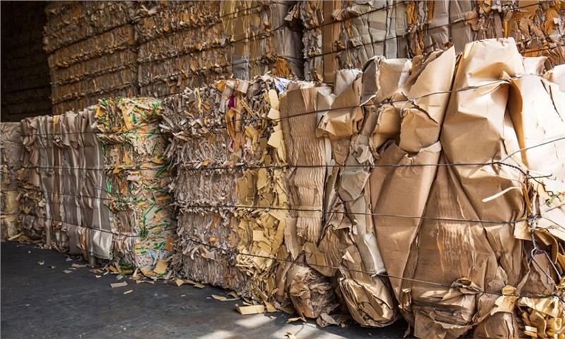 شاخص کاغذ بازیافتی در اروپا – 15 ژوئن 2021
